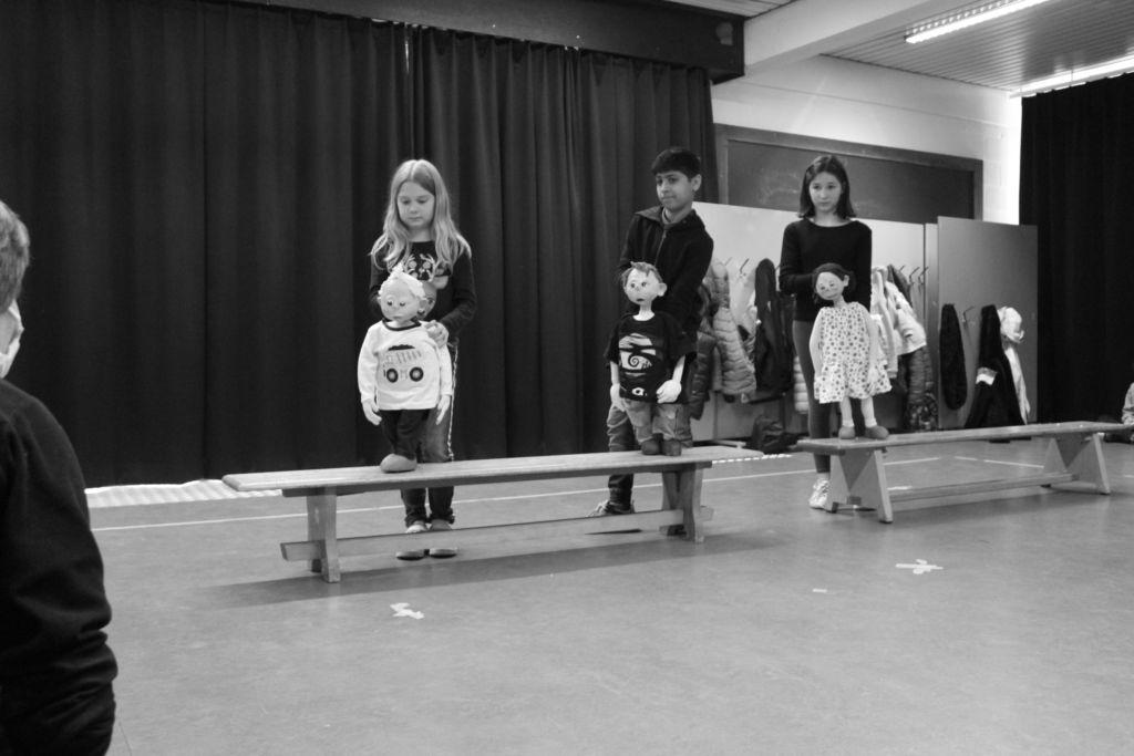 Alula // Marionnettes 20/21