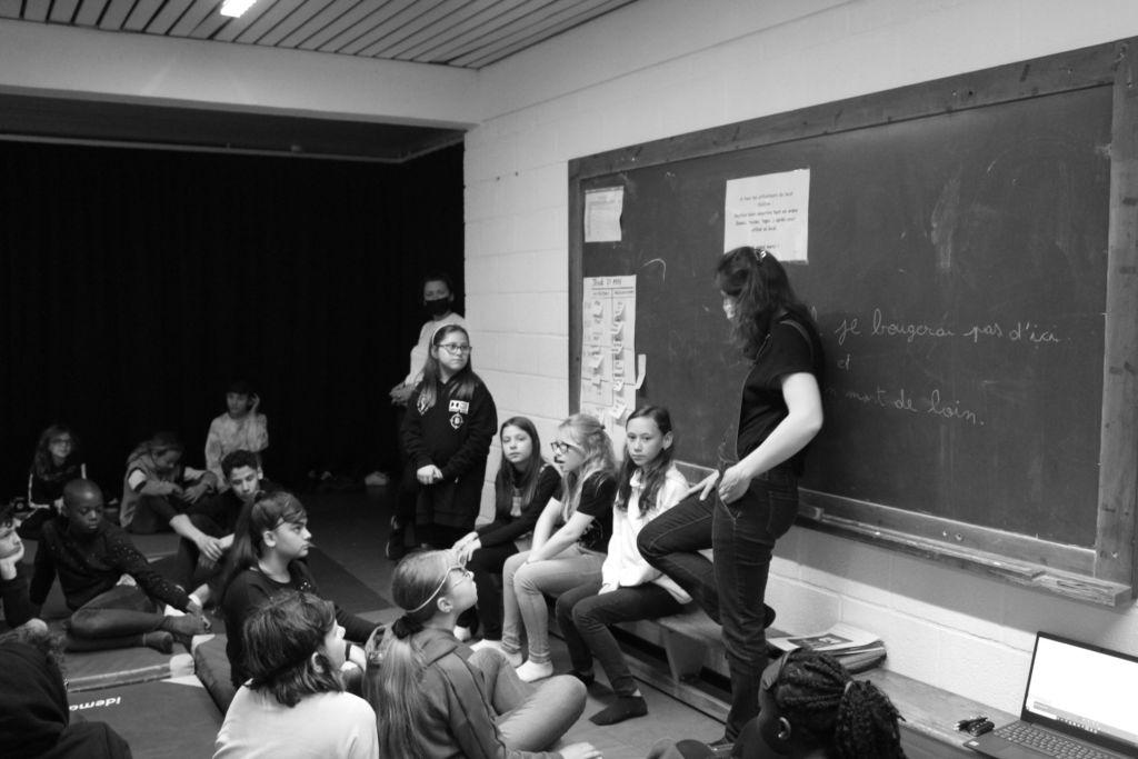 Zététique Théâtre // Capsules sonores 20/21